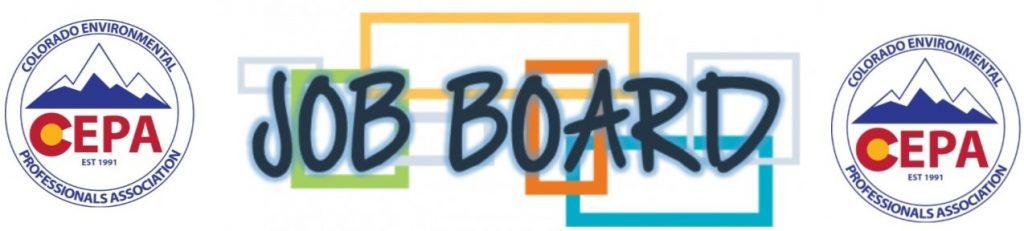 CEPA Job Board